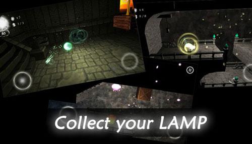 光明与黑暗游戏截图