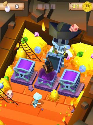 方块海盗王游戏截图