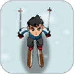 单板滑雪H5